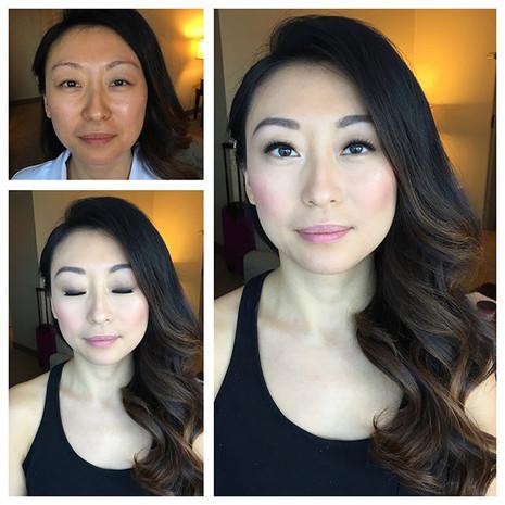 Makeup & Hair by Windy Chiu