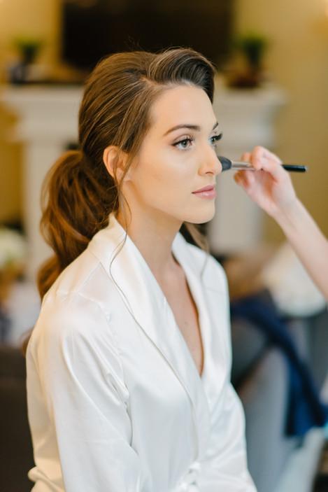 Makeup for Aleks