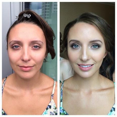 Makeup: Windy Chiu  Hair: Judy Lim