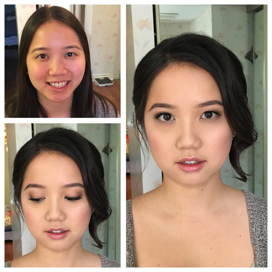 Makeup & Hair by Windy Chiu