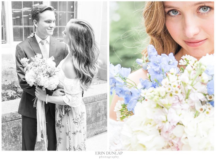 A Ballet Inspired Sweetheart Session