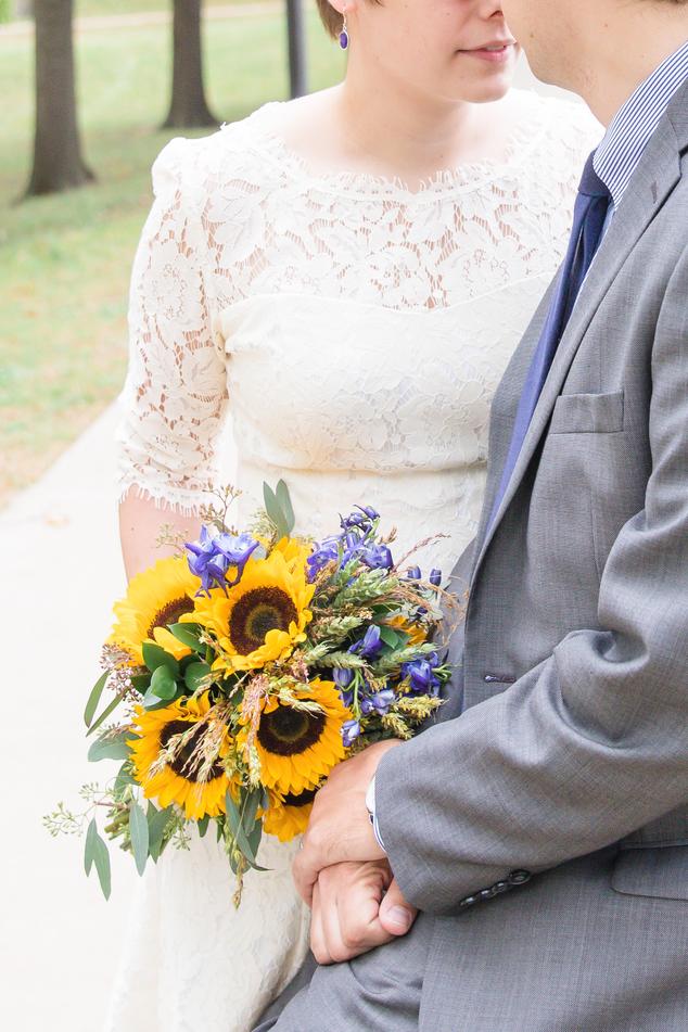 lawrence-kansas-sunflower-wedding-portra