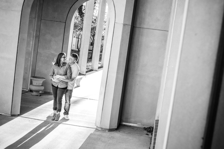 John + Nicole | Engagement Session