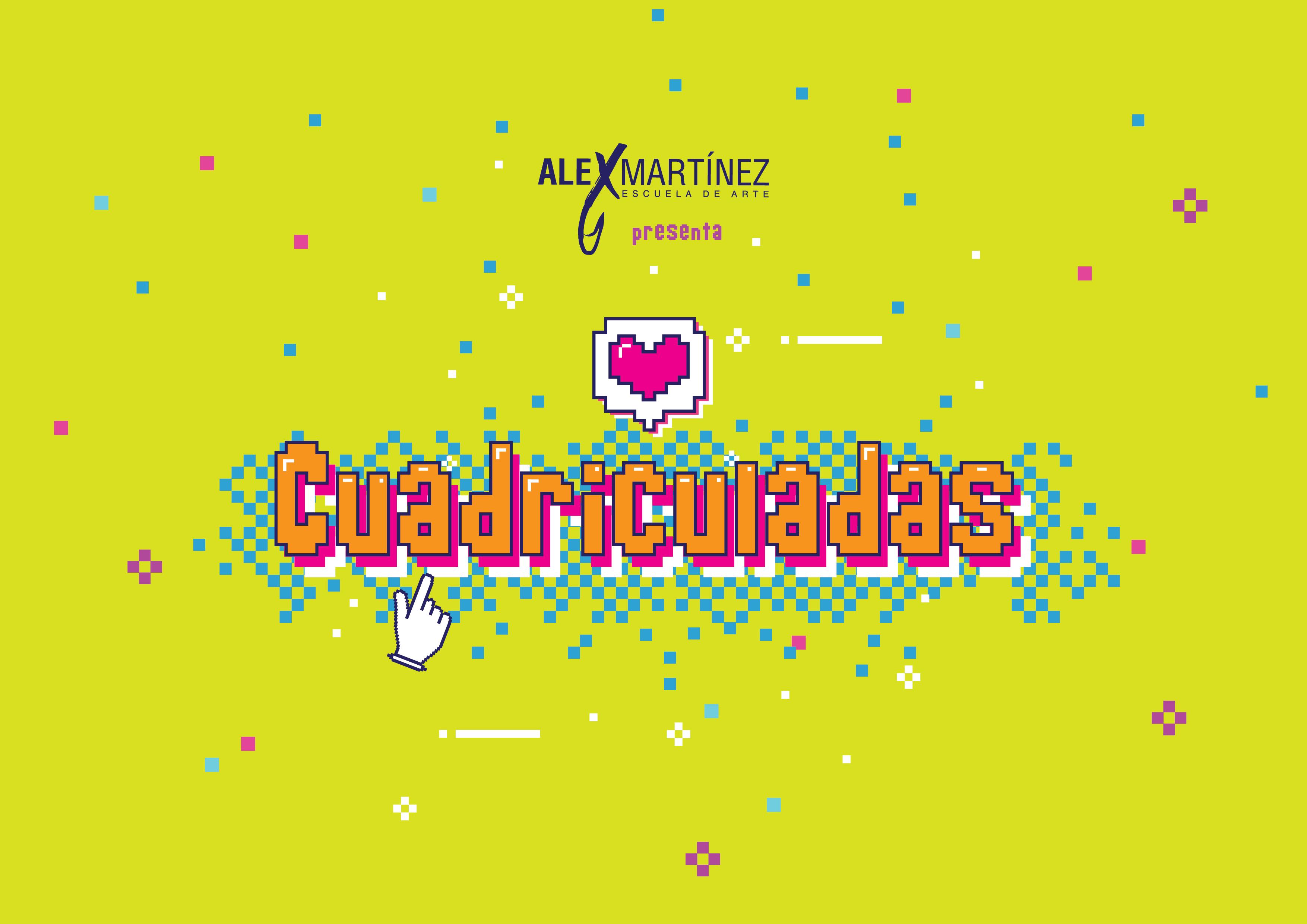 Elementos gráficos - Cuadriculadas-01