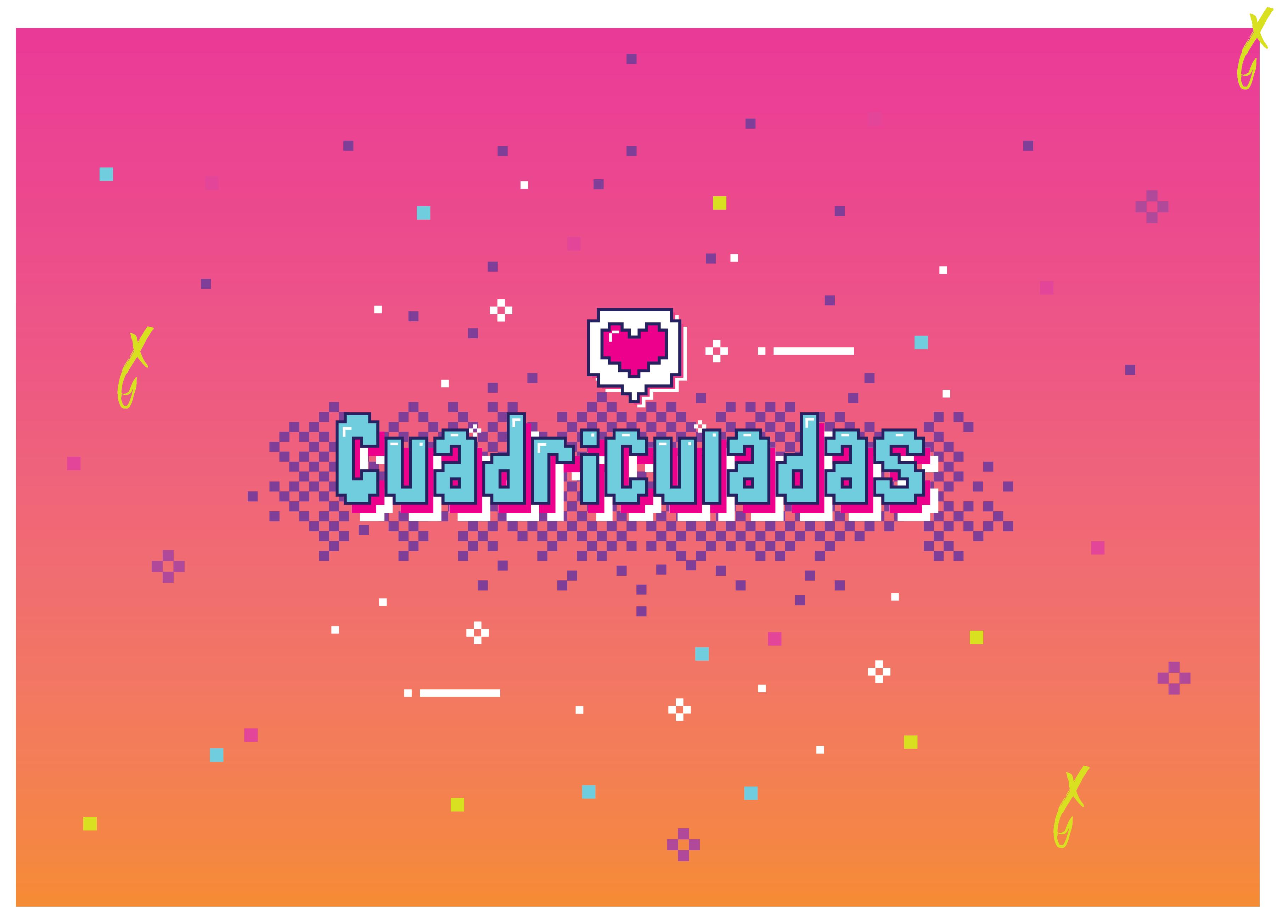 Elementos gráficos - Cuadriculadas-13