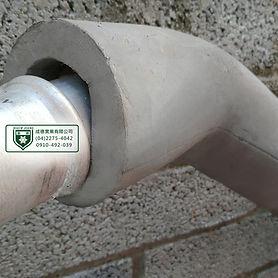 豪將熱水爐 成德實業有限公司 熱水管 保溫管