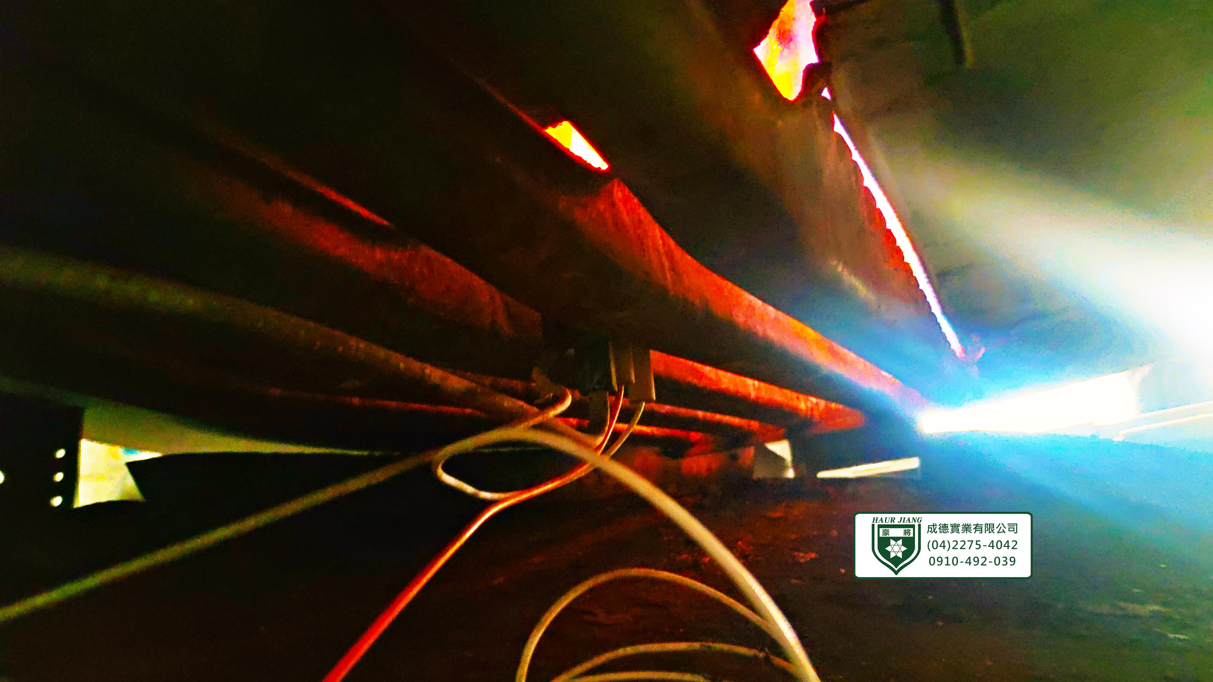 瓦斯熱水爐清潔保養