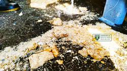 水垢、礦物質堆積