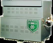 豪將-美國瓦斯熱水爐