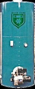 豪將-國產燃油熱水爐