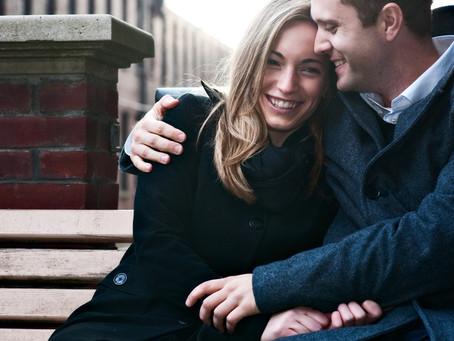 Top 10 Engagement Photo Locations of Toronto