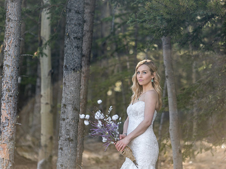 Why is a bridal photo session so important?