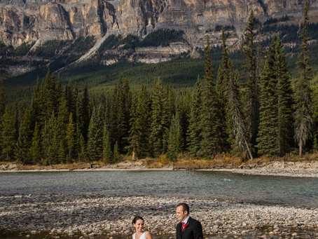 Planning the photography for a destination wedding