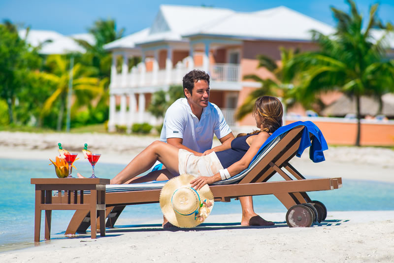 Отели для взрослых на Кубе