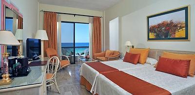 Melia Las Americas 5 Classic Room Sea View