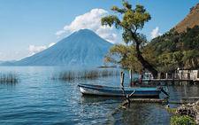 Туры в Гватемалу
