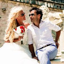 Свадебный тур на Кубу