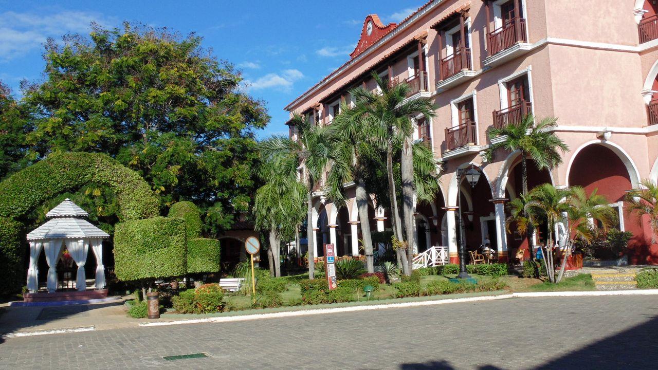 Colonial Cayo Coco 4*