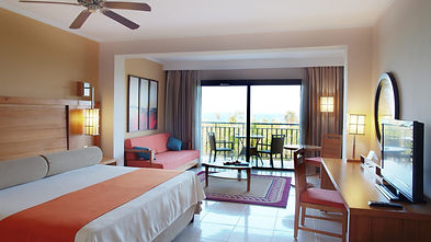 Royalton Cayo Santa Maria 5*, Junior Suite