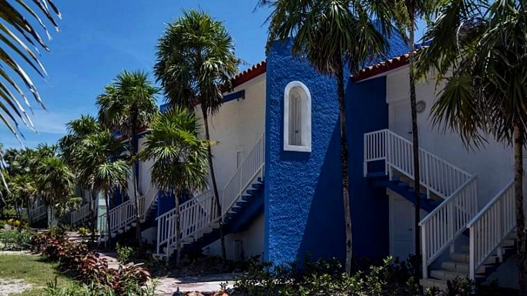 Villa Iguana 3*