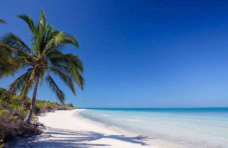 Memories Flamenco Beach 5*