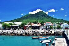 Туры на Сент Китс и Невис