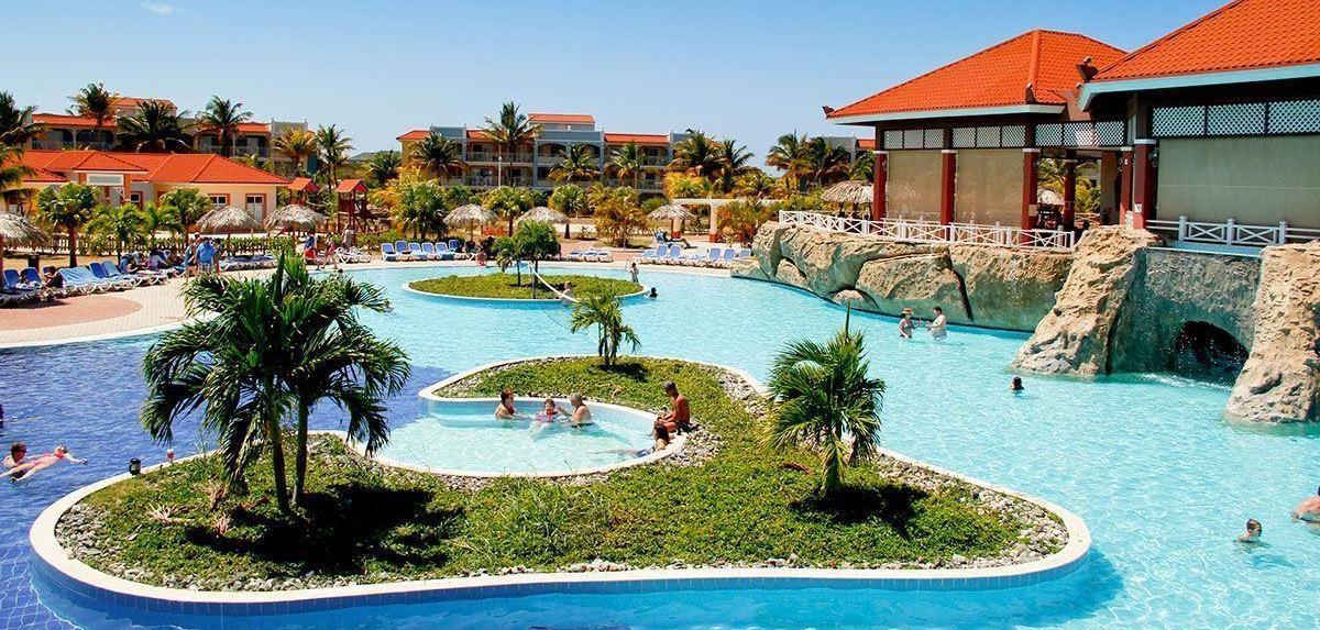 Memories Varadero Beach Resort 4*