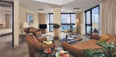Melia Las Americas 5 Grand Suite Sea View