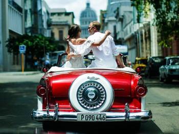 """О кабриолетах на Кубе или """"Хочу красную! """""""
