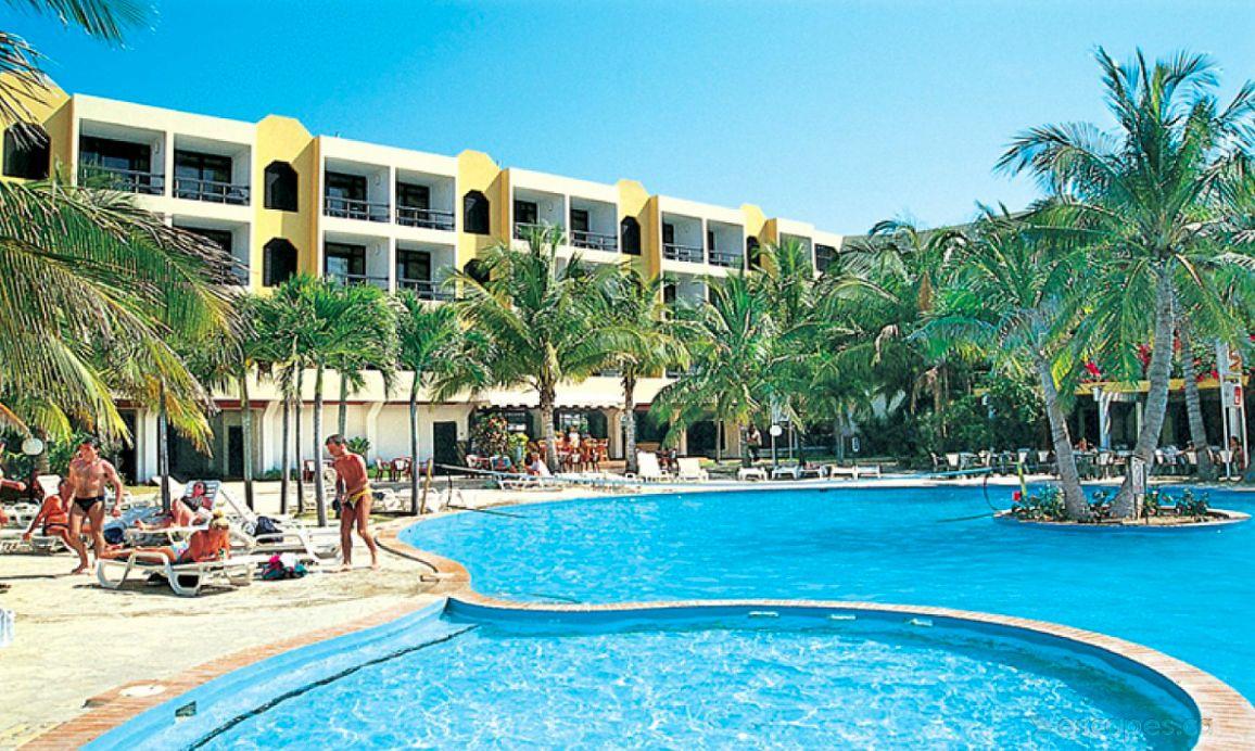 Islazul Club Tropical 3*