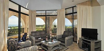 Melia Las Americas 5 Grand Suite Golf View