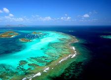 Туры на Сент Винсент и Гренадины