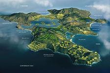 Отдых на Сент-Китс и Невис
