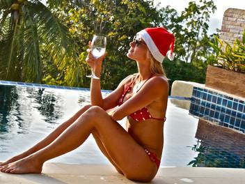 Топ-3 лучших отелей Мексики для празднования Нового года
