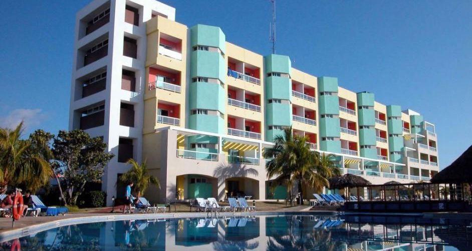 Palma Real 4*