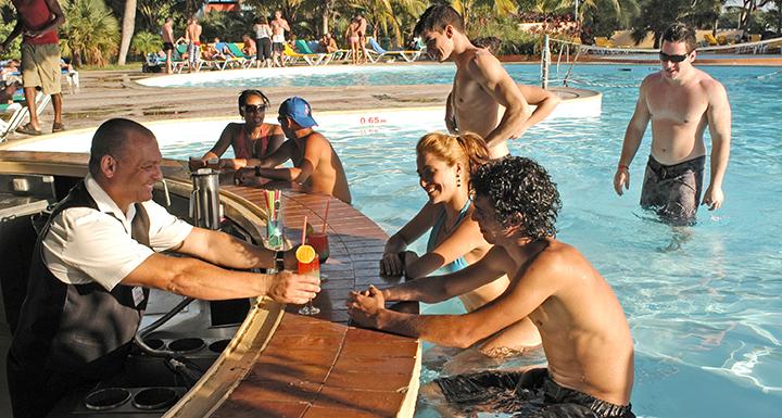 Bellevue Puntarena Playa Caleta 4*