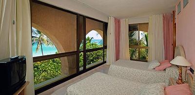 Melia Las Americas 5 Bungalow Two Bedroom