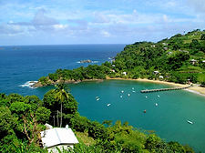 Туры в Тринидад и Тобаго