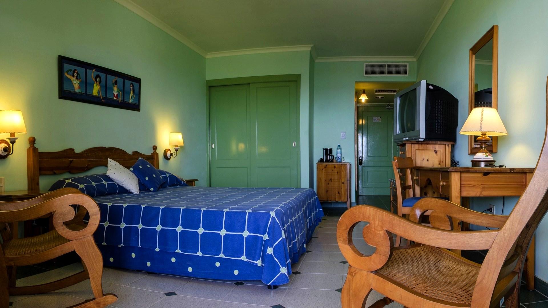 Bella Isla Resort Cayo Largo 4*