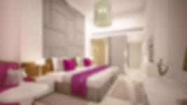 Gran Hotel Manzana Kempinski 5* Deluxe Room