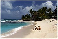 Отдых на Сент Винсент и Гренадины