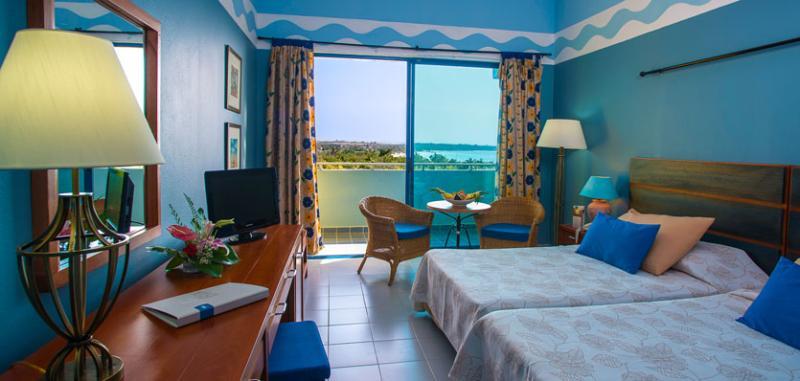 Blau Costa Verde 4*