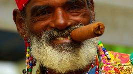 Что привезти с Кубы?