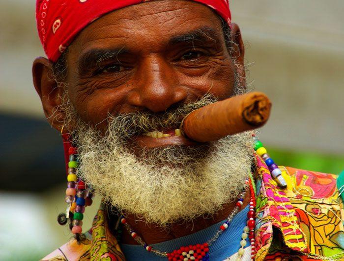 сувениры Куба