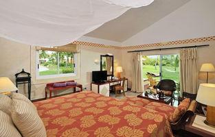 Paradisus Rio de Oro 5*, номер Luxary Junior Suite