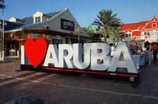 Туры на Арубу