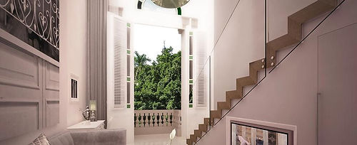 Gran Hotel Manzana Kempinski 5* Suite Mezzanine