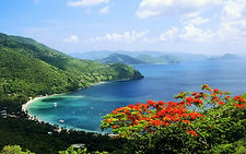 UK Virgin Islands