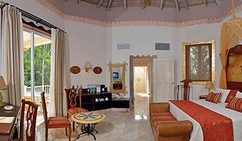 Paradisus Rio de Oro 5*, номер Royal Service Luxury Junior Suite