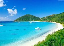 Отдых на Американских Виргинских островах